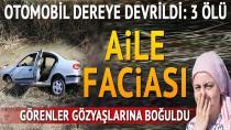 Adana'da Otomobil Faciası: Kazada Baba, Oğlu ve Kızı Öldü, Anne Yaralandı