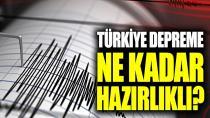 Türkiye fay hatları hangi durumda acaba?