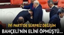 İYİ Parti'de Genel İdare Kurulu'na 40 yeni isim katıldı! Sürpriz değişim