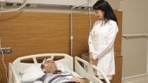 Uyku apnesine son teknoloji cihazlarla tedavi