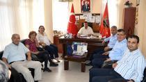 CHPliler'den Adana için 'ortak akıl' çağrısı...