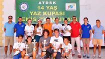 ATDSK'da Yaz Kupası heyecanı...
