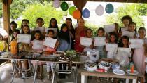 Çukurova'da Yaz Kur'an Kursları Sona Erdi