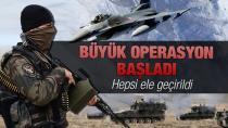 TSK: 'Hava harekatında 7 terörist öldürüldü'