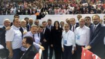 Adana Heyetinin Olağan Kongre Çıkartması...