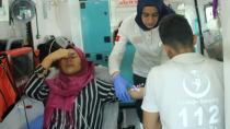 Suriyeli Satıcılar, Kendilerinden Alışveriş Yapmayan Kadının Burnunu Kırdı