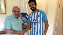 Adana Demirspor transfere doymadı...