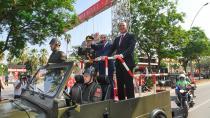 Adana'da 30 Ağustos Zafer Bayramı Coşkusu!