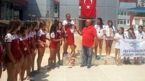 Sutopu Final Müsabakalarına Sekiz takım katıldı