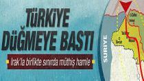 Irak ile Ovaköy Sınır Kapısı için çalışmalar eylülde başlıyor