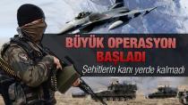 TSK: 'Silahlı 7 terörist etkisiz hale getirildi'