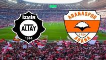 Adanaspor'a deplasmanda altın değerinde puan: 2-2