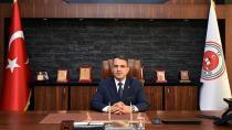 Cumhuriyet Başsavcısı Yurdagül'den yeni adli yıl mesajı