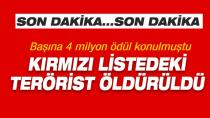Musa Çetiner Tunceli'de öldürüldü!