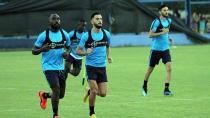 Adana Demirspor Hatayspor'a hazırlanıyor!