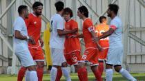 Atiker Konyaspor 0-0 Adanaspor