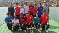 Adanalı Sporcular Eskişehir'den 14 madalya ve 3 kupayla döndü