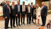 Adana Barosu Yarı Finalde!