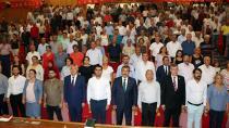 """""""Adana sosyal demokrat yönetimle üretip kazanacak"""""""
