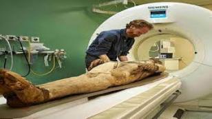 Firavun'un Çürümeyen Cesedini İnceleyen Fransız Bilim Adamına Bakın Ne Oldu ?