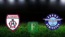 Adana Demirspor'dan 'Altın' Değerinde Gol: 1-0