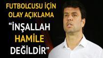 Cihat Arslan'dan skandal açıklama!