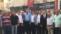 MHP'li Avcı'dan 'Önce Adana' mesajı