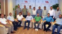 Kutluca, ''Adana Cazibe Merkezi Olmalıdır''