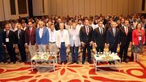 CHP bölge toplantısı Adana'da yapıldı