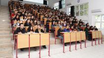 ÇÜ'de 2018-2019 Eğitim Öğretim Yılı Başladı