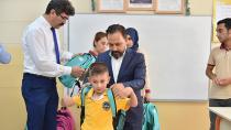 Başkan Uludağ, 4 yılda 14 Bin öğrenciyi sevindirdi...