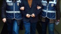 18'i muvazzaf 61 şüpheli hakkında gözaltı kararı