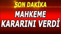 Adana'daki Fetö/pdy Davaları...