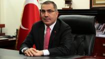 Mahmut Çelikcan, aday adaylığını resmen açıkladı
