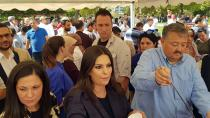 Adana'da 5 Bin Kişiye Aşura Dağıtıldı