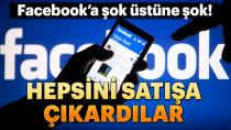Çalınan Facebook hesapları satışa çıkarıldı
