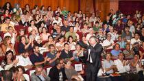 Adana'da 2. Yaşar Kemal Sanat Günleri Başladı