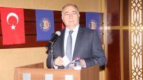 Ağar,  İYİ Partili Çıray'ı eleştirdi; 'Yakışmadı'
