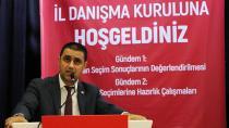 CHP Adana Büyükşehir için yekvücut oldu!
