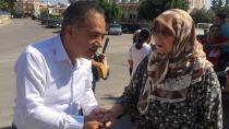 MHP'li Oktay Apaka partisine oy istiyor!