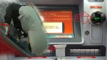 Atm'de Kart Kopyalama Düzeneği Bulundu