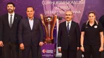 Adana'da Basketbol Heyecanı Başlıyor!