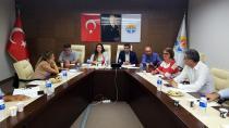 Kent konseyi Adana'nın geleceğini masaya yatırdı