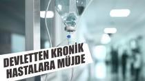 Cihaza Bağımlı Kronik Hastalara Devletten 200 Liraya Kadar Elektrik Faturası Desteği Gelecek!