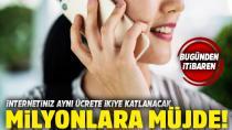 Turkcell'den enflasyonla mücadeleye