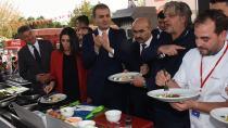 Adana Lezzet Festivaline yoğun ilgi...