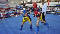 Adana'da İller arası Muay Thai Müsabakaları sona erdi