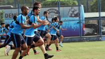 Elazığspor Maçı Hazırlıkları Sürüyor!