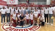 Gündoğdu'da Basketbol'un geleceği konuşuldu!