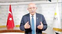 Koncuk, 'Adanalılara üvey evlat muamelesi yapılıyor'